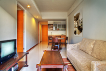 Bali Apartment accommodation